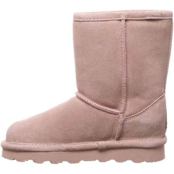BEARPAW GIRL/'S ELLE YOUTH WINTER BOOTS