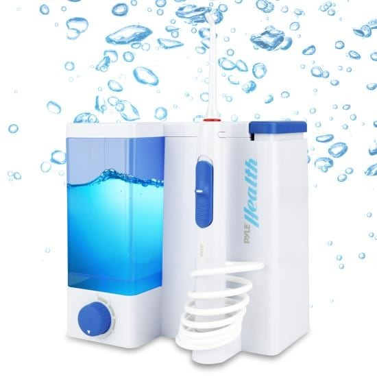 Oral Irrigator - Water Flosser Irrigation System
