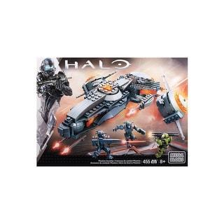 Mega Bloks Halo H5 Phaeton Gunship Set