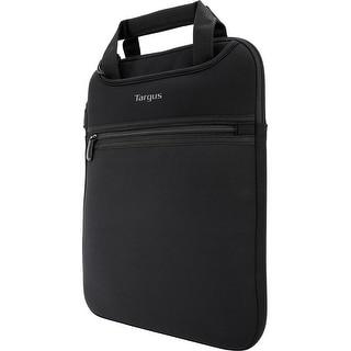 "Targus Slipcase TSS912 Carrying Case (Sleeve) for 12"" Notebook - (Refurbished)"