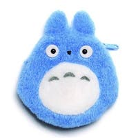 Totoro Blue Coin Purse