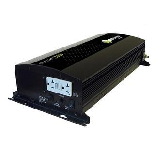 Xantrex Xpower 3000 Inverter Gfci & Remote On/Off Ul458 - 813-3000-UL
