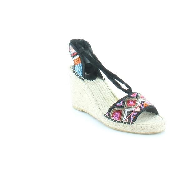 Ash Paola Women's Sandals & Flip Flops Orange / Blk - 11