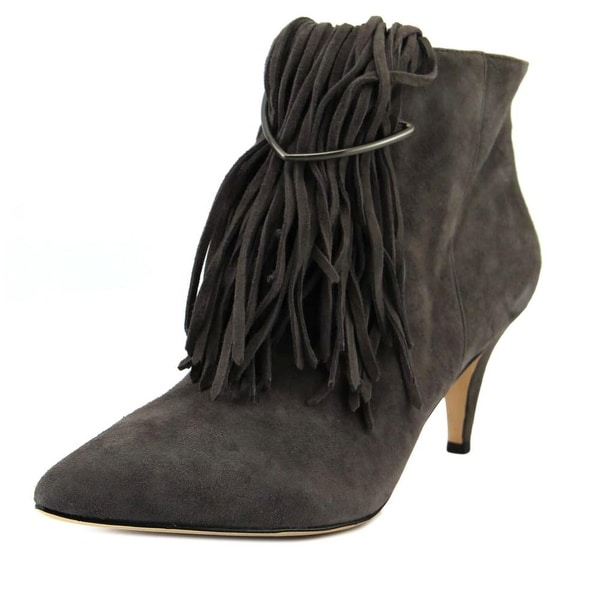 Brian Atwood Perri Black Boots