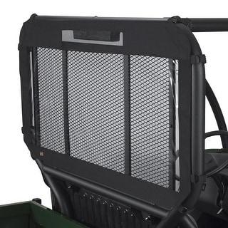 Classic Accessories UTV Rear Window - Kawasaki Mule 4000 & 4010 - 18-101-010401-00