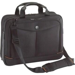 Targus TST031US Targus Eclipse Notebook Case - Top-loading - Black