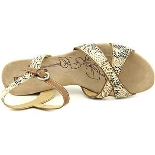 Romika Nancy 01 Women Open Toe Leather Multi Color Sandals