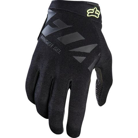Fox Racing Ranger Gel Glove - 18472-324 - Black/Charcoal