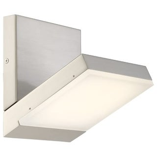 Bathroom Vanity Light Diffuser 22 w wall sconces & vanity lights - shop the best deals for sep