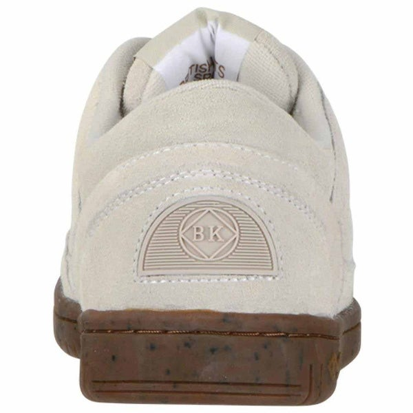 British Knights Quilts Sneakers Mens Tan