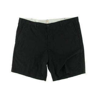 Dockers Mens Cotton Solid Walking Shorts - 46