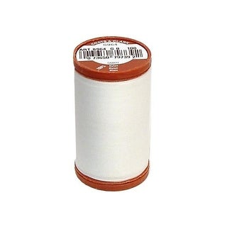 S964 0100 Coats Extra Strong Upholstery Nylon 150yd White