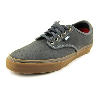 Vans Chima Ferguson Pro Men Round Toe Suede Sneakers