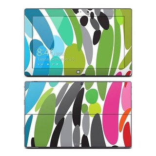 DecalGirl MISP-TWIST Microsoft Surface Pro Skin - Twist