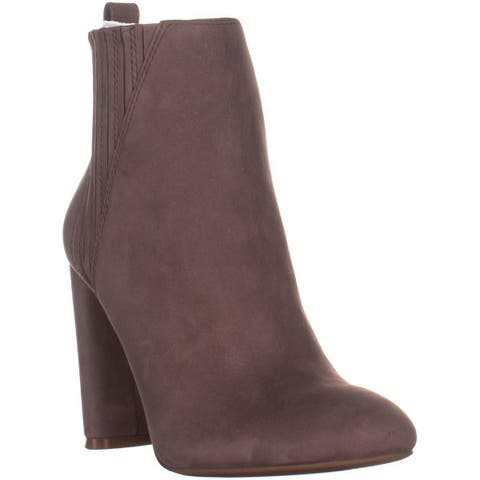 Vince Camuto Fateen Ankle Boots, Seneca Rock