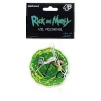 Rick and Morty Portal Air Freshener - multi