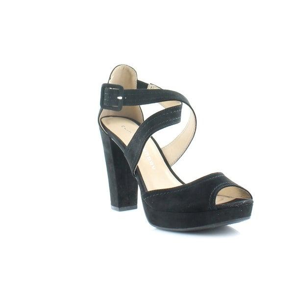 Chinese Laundry Micro Women's Heels Black - 9