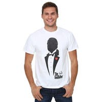 Godfather Silhouette T-Shirt