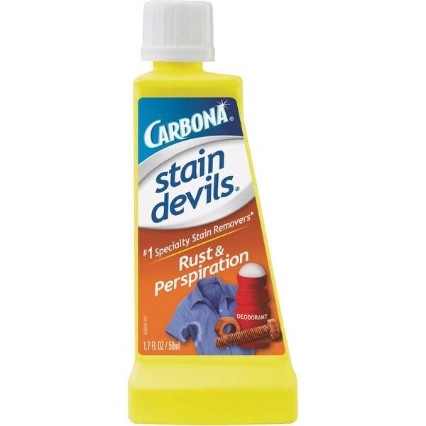 Carbona Stain Devils #9 Remover