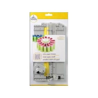 "EK Paper Trimmer Mini Rotary 9"""