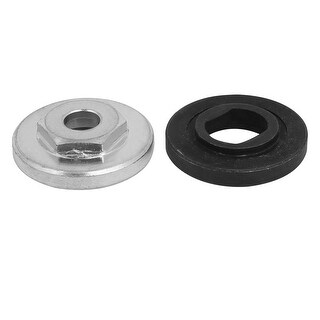 Spare Part Inner Outer Flange Fixing for FF02-110 Marble Cutting Machine 2pcs
