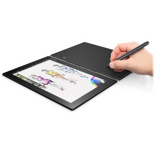 "Lenovo 10.1"" Yoga Book Multi-Touch 2-in-1 Notebook # ZA150000US"