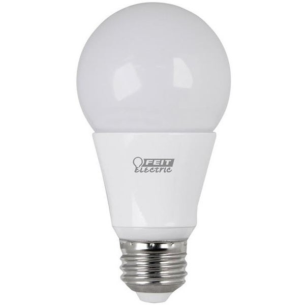 Feit Electric 40w Equivalent Soft White A19 Clear Filament: Shop Feit Electric 3618105 A19 40W LED Feit Light Bulb