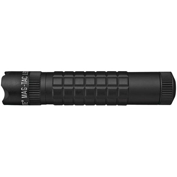 Maglite Sg2Lra6 Magtac(Tm) Led Flashlight (320-Lumens; Crowned Bezel)