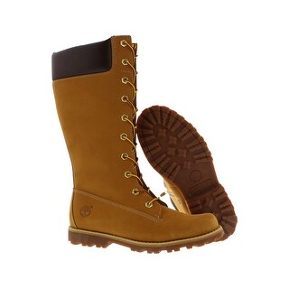 Timberland Classic Tall Boots Kid's Shoes Size - 4 m us big kid