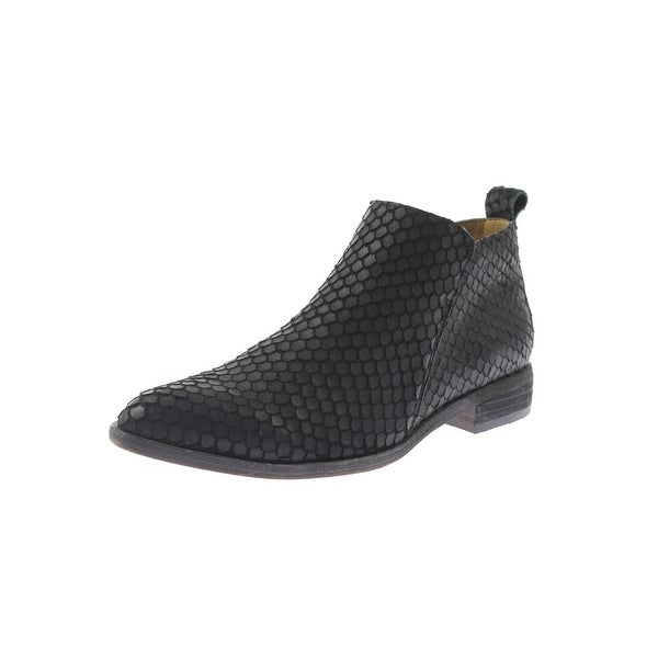 Corso Como Womens Dynamite Booties Almond Toe