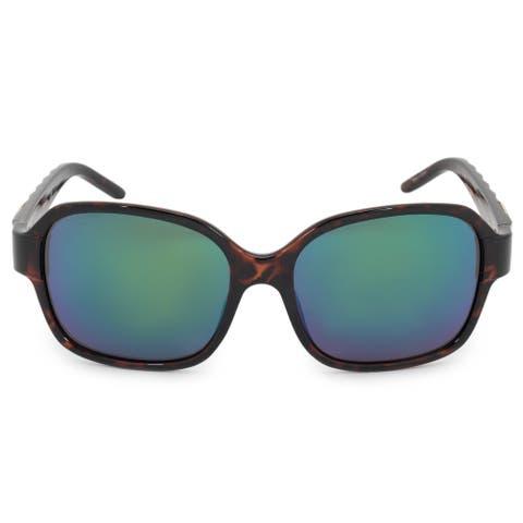 Harley Davidson Square Sunglasses HDS5030 52Q 56 - 56mm x 16mm x 135mm