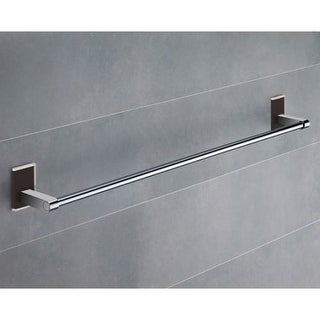 Nameeks 7821-60 Gedy Wall Mounted Towel Bar