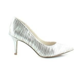 Alfani Jeules Women's Heels Pewter