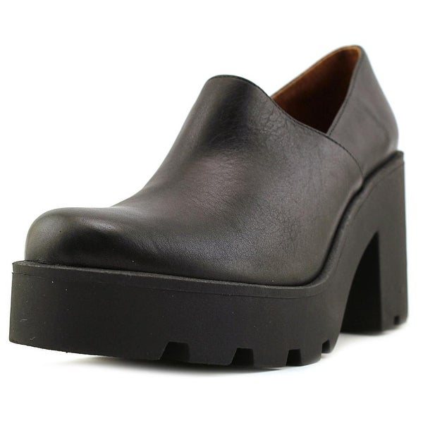 Sixtyseven 76784 Women Black Sandals