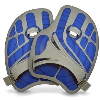 Aqua Sphere Small Fit ErgoFlex Hand Paddles