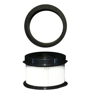 Replacement Vacuum Filter For Bissell CleanView II Bagless 3574/3576 Series-HEPA
