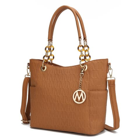 MKF Collection Rylee Tote Bag by Mia K.