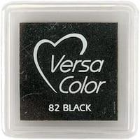 Black - Versacolor Pigment Mini Ink Pad