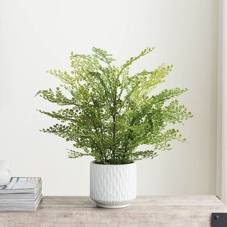 Link to Maidenhair Imitation Fern Similar Items in Decorative Accessories