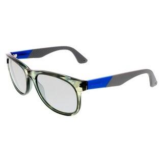 Carrera CA5010/S 08HD Camouflage Grey Wayfarer Sunglasses