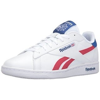 Reebok Mens NPC UK RETRO, WHITE/COLLEGIATE ROYAL/EX