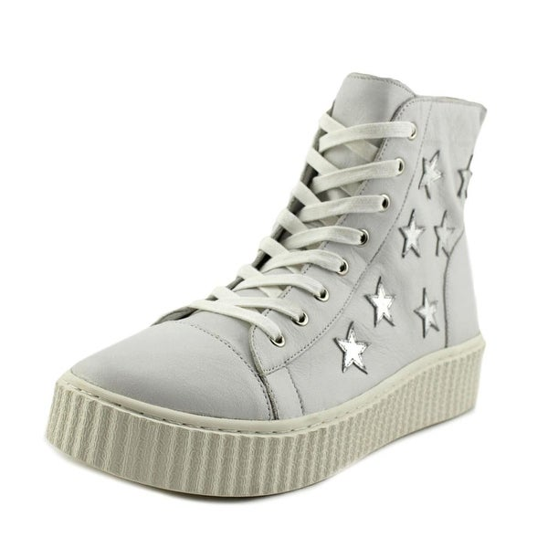 J/Slides Richmond Women White Sneakers Shoes