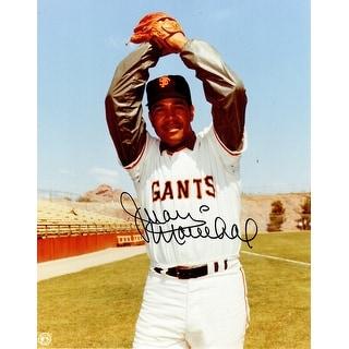 Juan Marichal San Francisco Giants Pitching Pose 8x10 Photo