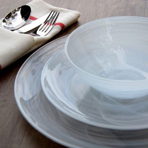 "NUAGE 12 Pcs. Dinnerware Set - 11"""