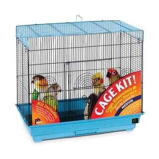 Prevue Pet Flight Cage Kit - 91340