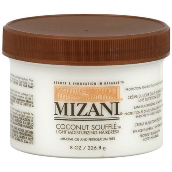 Shop Mizani Coconut Souffle Light Moisturizing Hairdress