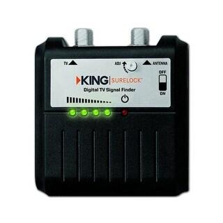 Surelock Tv Antenna Signal Finder