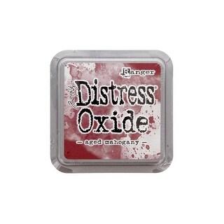 Ranger THoltz Distress Ink Pad Oxide Aged Mahogany