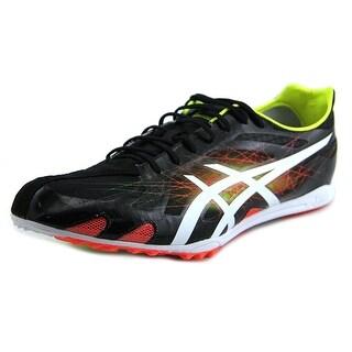 Asics Gunlap Round Toe Synthetic Running Shoe