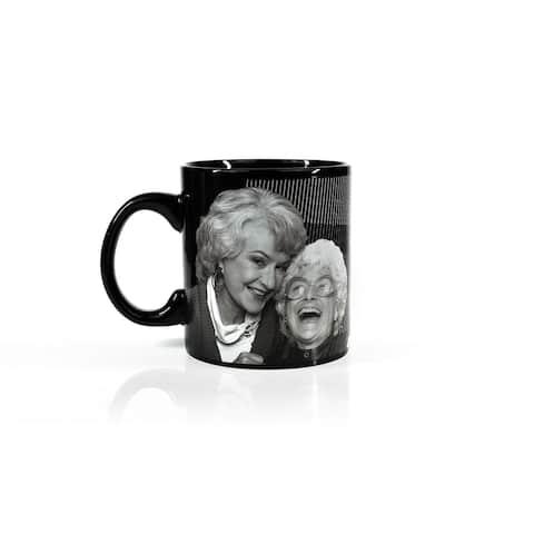 The Golden Girls Coffee Mug
